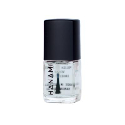 Hanami Non-toxic Nail Polish   Top & Base Coat Image