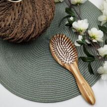 Everyday Things Bamboo Hair Brush - 3 Sizes
