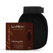Bronze By La Mav® Exfoliating Mitt