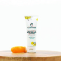 Little Dragon Natural SPF 50 Broad Spectrum Sunscreen
