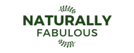 Naturally Fabulous Logo