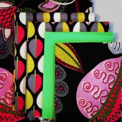 DIY Beeswax Wrap Kits – 5 Piece – BWK02 Image