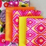 DIY Beeswax Wrap Kits – 5 Piece – BWKR10 Image