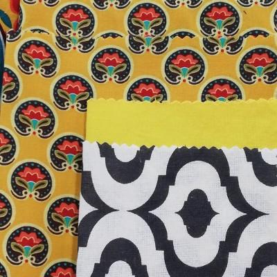 DIY Beeswax Wrap Kits – 5 Piece – BWK04 Image