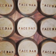 Face Bar - Acne, Blemish Prone Skin