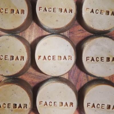 Face Bar – Acne, Blemish Prone Skin Image