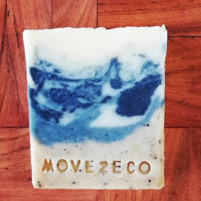 Body Bar – Sea Breeze – Soap Image