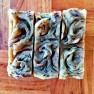 Body Bar – Spicy Earth – Cedar Wood  – Soap Image
