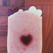 Body Bar - Patchouli  - Soap