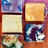 Soap Pack – 5  Luxury Eco  Bars Image