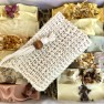 Twelve Assorted  Soap Bars –  Gift Box Image