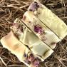 Floral Soap Bar Gift Box Image