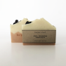 Rose +  Cedarwood Soap Bar Image
