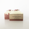 Rose Geranium + Grapefruit Floral Soap Bar Image