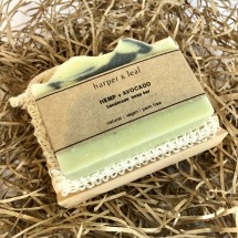 Starter Soap Bar Gift Box