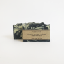 Charcoal, Tea Tree + Lavender Clay Facial Soap Bar Image