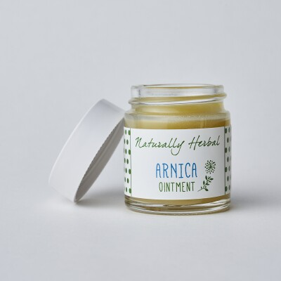 ARNICA OINTMENT 60mls – Plant Based Image