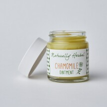 Chamomile Ointment 60ml - Plant Based