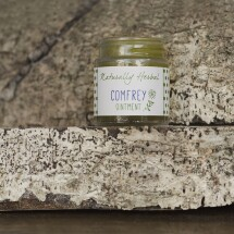 Comfrey Ointment 60ml