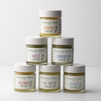Naturally Herbal Store Photo