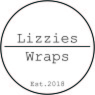 Lizzies Wraps Logo