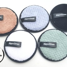 Magic Reusable Make Up Remover Pads