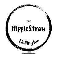 The HippieStraw Logo