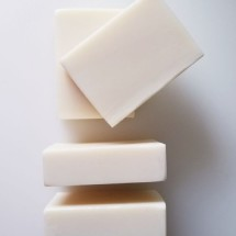 PURE AND SIMPLE HANDMADE SOAP