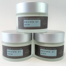Brown St Men Facial Moisturiser 50ml