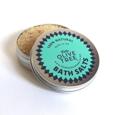 Bath Salts 100g Image
