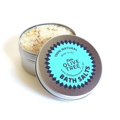 Bath Salts 250g Image