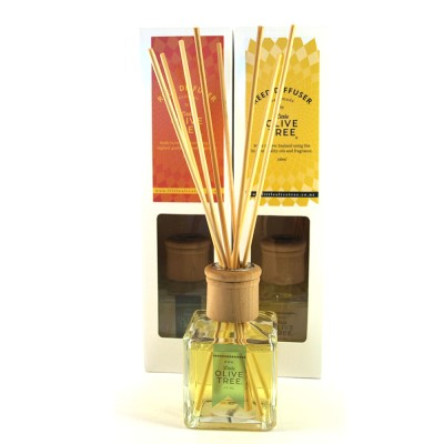 Reed Diffuser, made in New Zealand Image