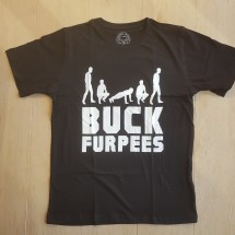 Buck Burpees