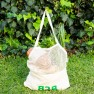 String & Canvas Base Tote Image