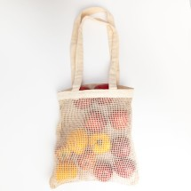 Cotton Net Bag Image