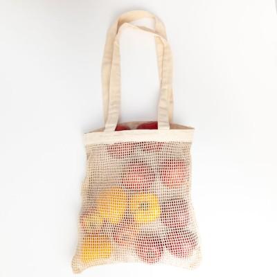 Cotton Net Bag Image