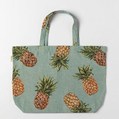Pineapple Bag Image