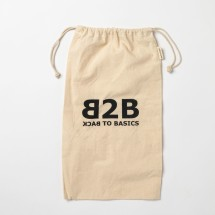 f6583d64d Cotton Shoe bag ...