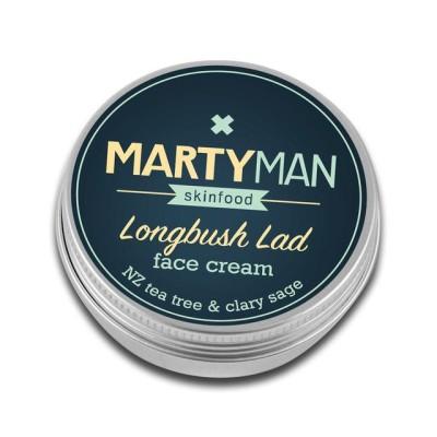 Longbush Lad Face Cream Image