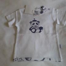 Snooky Bamboo, Panda T Shirts
