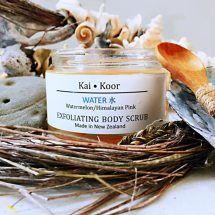 KAI•KOOR WATER BODY SCRUB