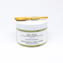 Kai•Koor AIR Body Scrub