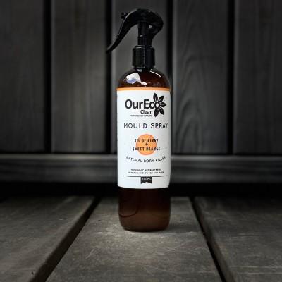 Mould Spray Image