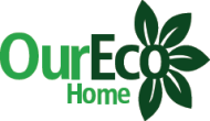 OurEco Home NZ Logo