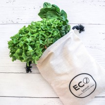 ECO SAINT Large Jute Bag