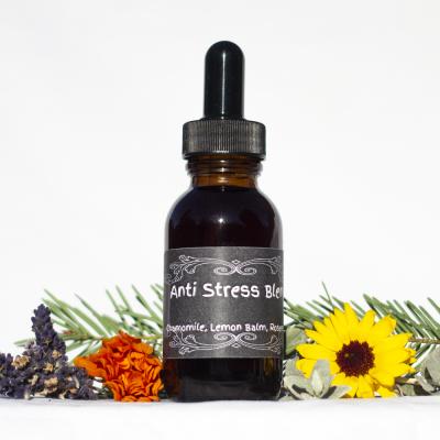 Anti Stress Blend Image