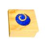Macrocarpa Koru Jewellery Box Image