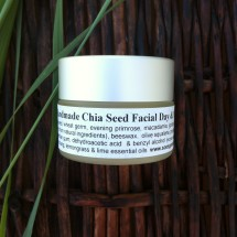 Chia facial day & night cream 30ml