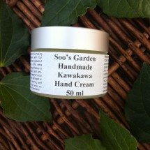 Kawakawa Hand Cream 50ml
