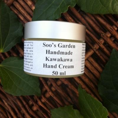 Kawakawa Hand Cream 50ml Image